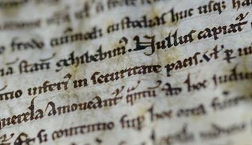 Magna Carta 800th 2 day itinerary