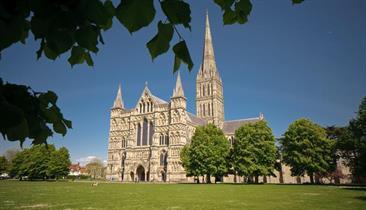 Spectacular Salisbury 1 Day Itinerary