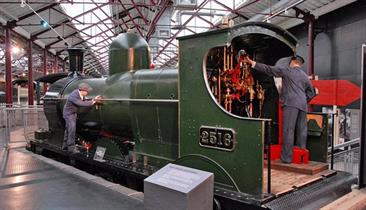 Heritage from the Age of Industry - 3 Day Itinerary