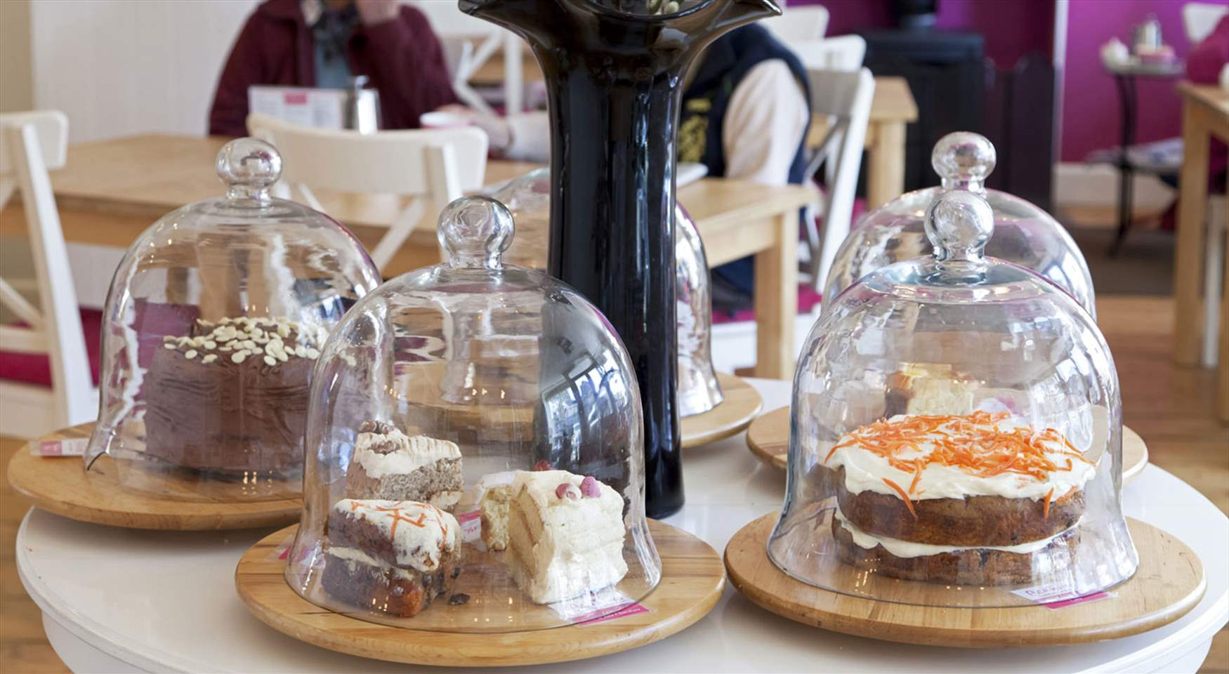 Beatons Tearoom and Cakes