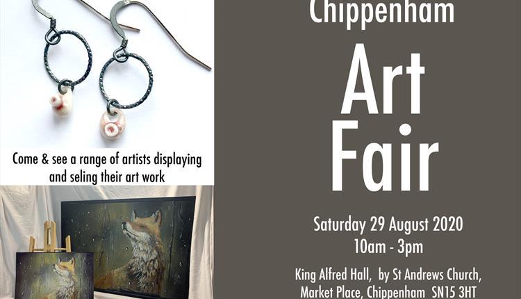Chippenham Art Fair