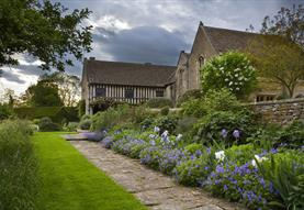 Great Chalfield Manor (C) National Trust Images