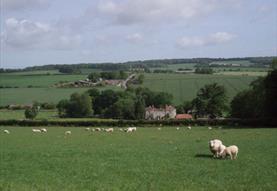 The Cottage, Marshwood Farm