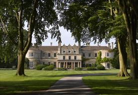 Lucknam Park Hotel and Spa - L052