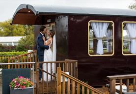 Fairwood Lakes Weddings