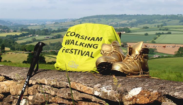 Corsham Walking Festival
