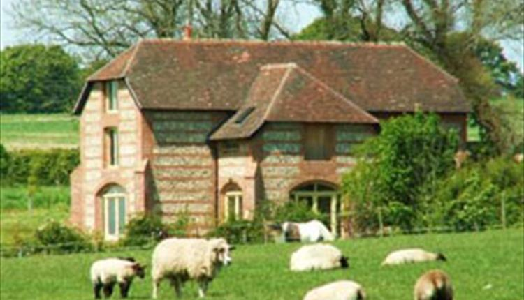 Lodge Farmhouse