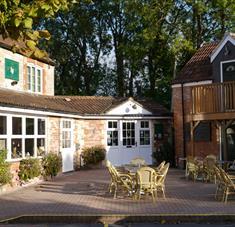 The Dove Inn exterior