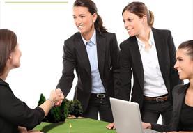 WIGB Golf Workshop & Networking Breakfast
