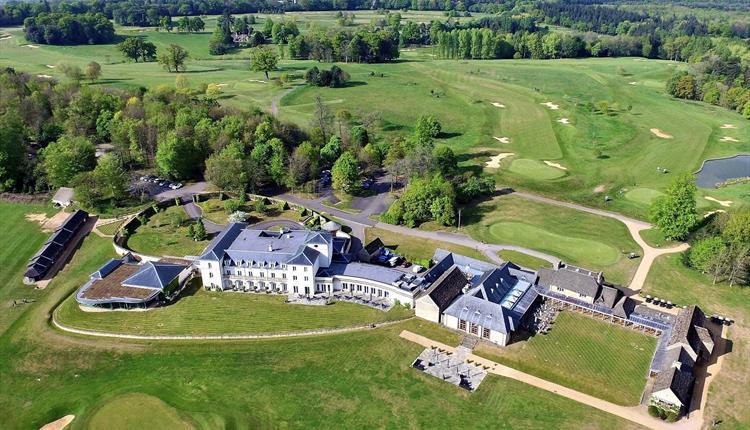 Bowood PGA Golf Course and Golf Academy