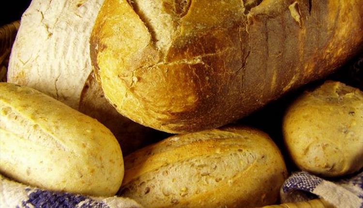 Bread Making Baking Class With Judy Dain