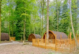 Brokerswood Holiday Park