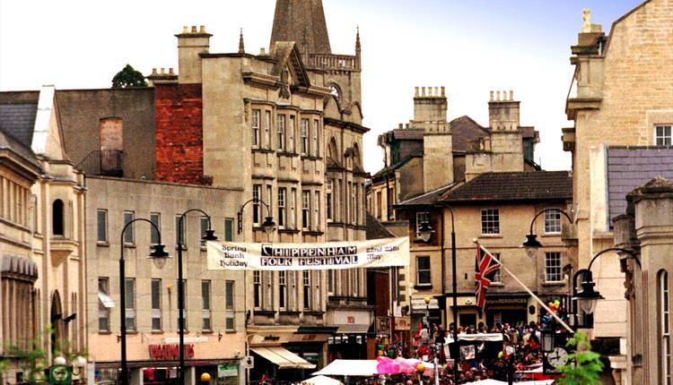 Chippenham High Street