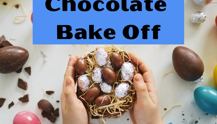 Online Children's Chocolate Bake Off