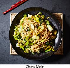 Online Chinese - Chow Mein