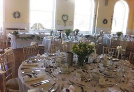 Corsham Town Hall Wedding