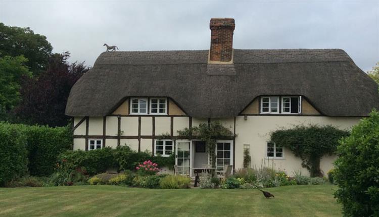 Huntlys Farmhouse