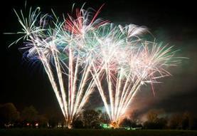 Christian Malford Bonfire & Fireworks