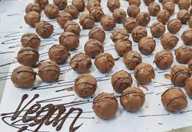 Chippenham Vegan Chocolate Festival