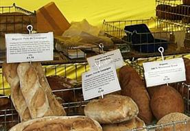 Salisbury Farmers Market