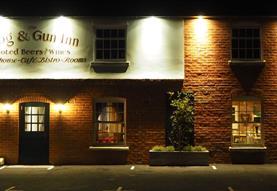 Dog & Gun Inn - Exterior