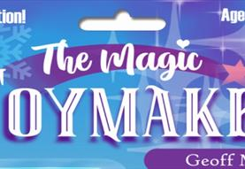 The Magic Toymaker