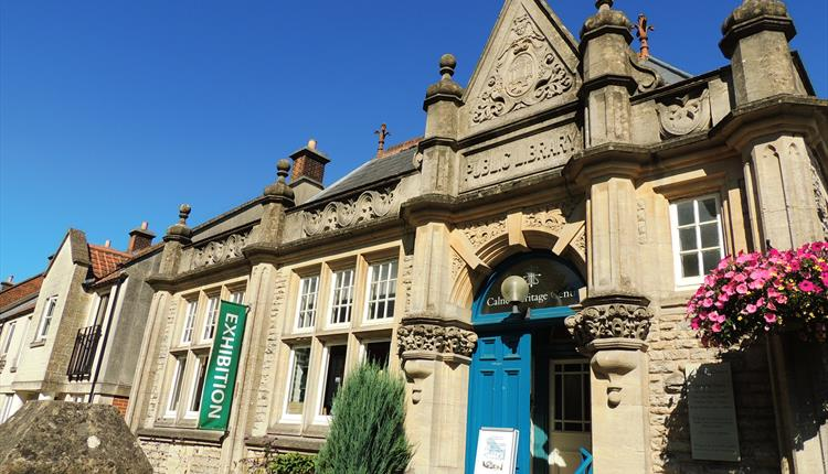 Calne Heritage Centre