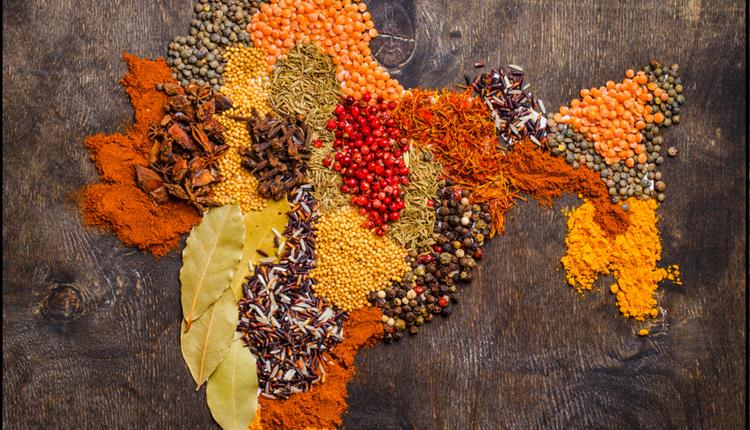 New - Thali Feast Cookery Class
