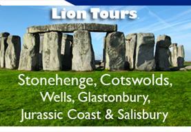 Lion Tours