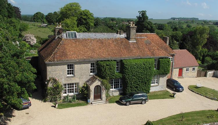 Manor Farm Collingbourne Kingston
