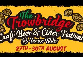 The Trowbridge Craft Beer and Cider Festival