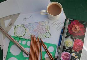 The Crafty Gardeners Workshops at Bowood House & Gardens