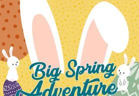 Bowood's Big Spring Adventure