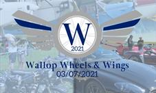 Wallop Wheels and WIngs