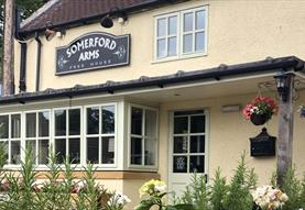 The Somerford Arms