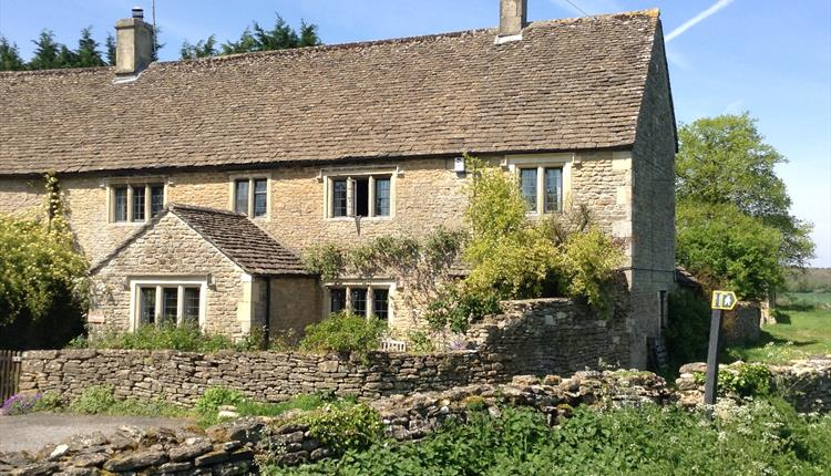 House at 189 April Cottage