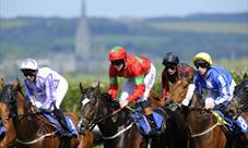 Salisbury Racecourse