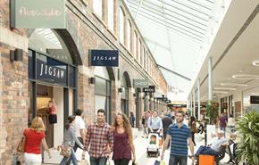 McArthurGlen Swindon Designer Outlet
