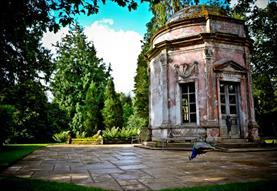 Larmer Tree Gardens, Salisbury