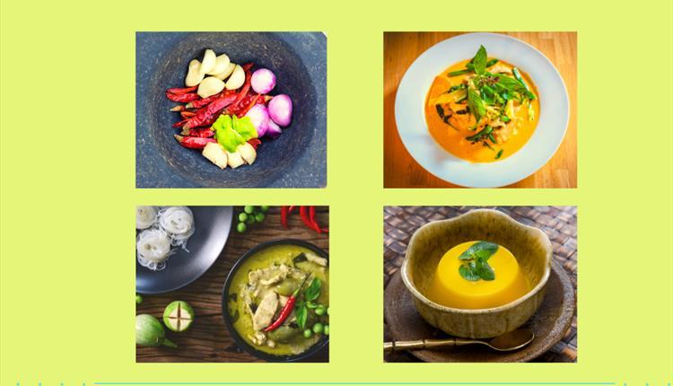 Thai Curry Masterclass