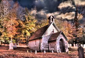 Tidworth Mortuary Chapel