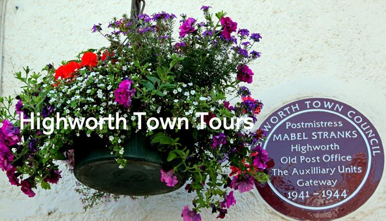 Highworth Guided Town Tours