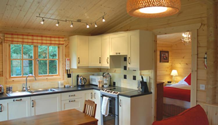 Willowbank Lodges