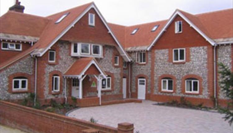 Cholderton Youth Hostel