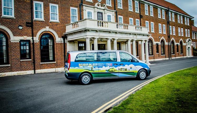 Salisbury, Sarum and Stonehenge Tours