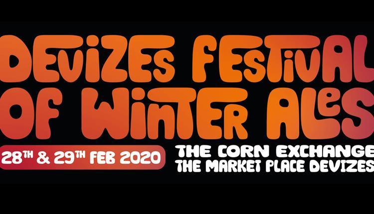 Devizes Festival of Winter Ales 2020
