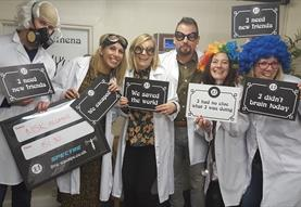 Live Escape Rooms reopening