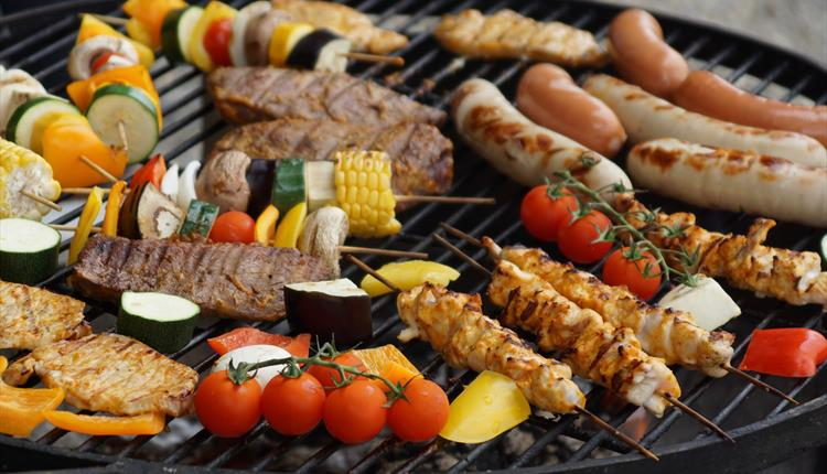 BBQ & Smoking Cookery Class With Kim Steevens
