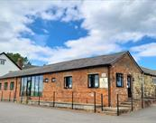 The Farm Cookery School - exterior