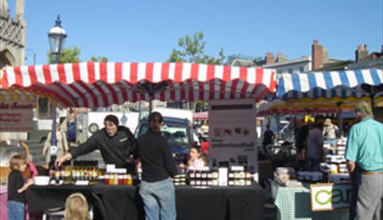 Devizes Food & Drink Festival